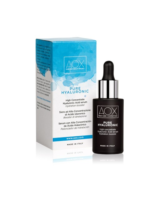 Pure hyaluronic