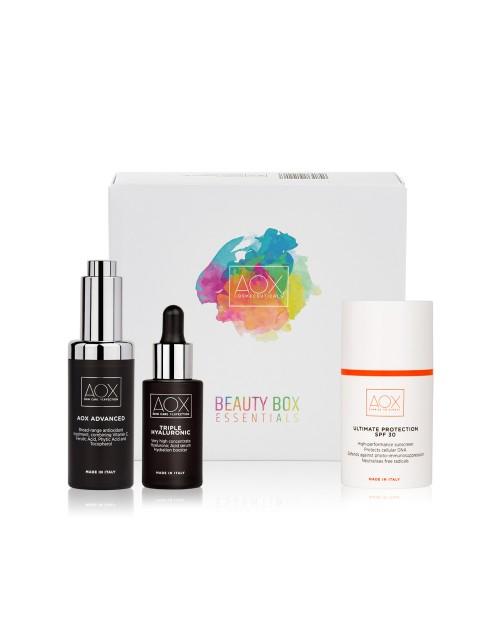 Beauty Box Essentials
